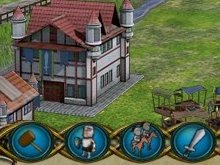 Игра Empire of the Galaldur