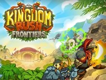 Kingdom Rush Frontiers ������ ����. ������ ������ ��������� � ���� Kingdom Rush Frontiers