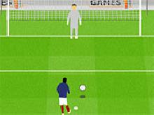 Игра World Cup Penalty 2010