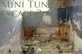 Mini Tunnel Escape ������ ����. ������ ������ ��������� � ���� Mini Tunnel Escape